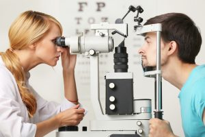 Why a Vision Exam is Good for Your Eyes – and Your Health